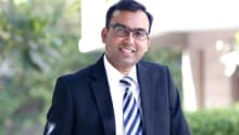 Ramakant Khandelwal new CMO of Payback India