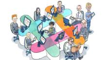 Slack introduces cross-organization collaboration