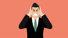 How to get through working with a bad listener