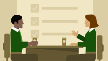 Moving Towards Real-time Employee Feedback