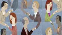 Gender diversity in the digital era – an opportunity still a challenge