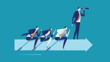 Failure to launch - Overcoming leadership vacuum