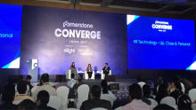 Converge India 2017: The role of HR technology in transformation
