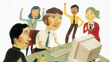 Employee Engagement in the Digital Age