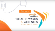 People Matters Total Rewards & Wellness Conclave 2018