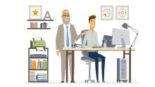 Organizational success through multi-generational workforce