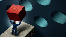 Why organizations need structured integration programs for new leaders