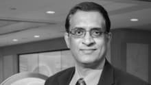 GE appoints Raghu Krishnamoorthy as its new CHRO