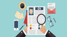 The Impending death of the CV