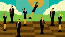 Legal HR: Workforce transition & restructuring