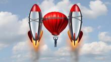 Forging Leaders in start-ups
