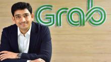 Grab appoints Vikas Agarwal as CTO