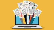 How Can a Resume Parser Help Job Boards Increase Their Productivity?