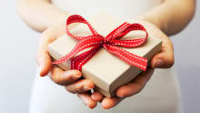 Christmas Joy of Giving: Let's 'Give away the Unconscious Bias'