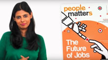 Future of Jobs | January 2018 Issue