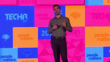 A bitcoin of talent | Tomas Chamorro | People Matters TechHR 2017