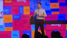 Using data to unlock human potential | People Matters TechHR 2017