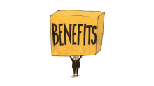 Why you should add employee benefits to your talent retention strategy