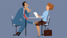 Legal HR: Prevention of Sexual Harassment at Workplace