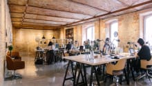 Here's why you should consider a Coworking space today