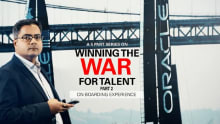 Video: How to enhance onboarding experience – War for Talent Series