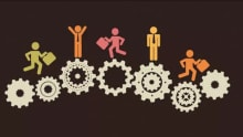 Performance management - cracking the code!