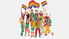 The openness quotient: Companies on LGBT inclusion