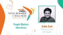 Zubin Zack talks about the challenges & trends in the rewards space