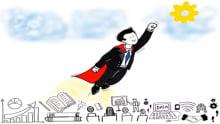 Sketchnote: Key skills HR professionals must have
