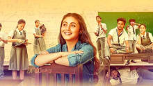 Resilience and perseverance lead to success- Lessons from Hichki