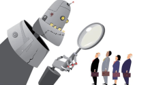 Impact of Artificial Intelligence on strategic HR decision making