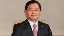 Nobuaki Kurumatani joins Toshiba as Chairman and CEO