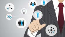 Managing employee performance through tech