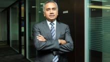 Infosys reveals CEO Salil Parekh's terms of variable pay