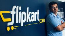 Sachin Bansal quits Flipkart, Will sell his stake for $1 billion