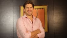 Shane Watson on why leaders should not amplify pressure on their teams