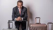 Samsonite CEO steps down over false education credentials