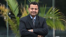 Uber India appoints new President for India& South Asia