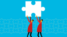 Building a collaborative culture key to business success