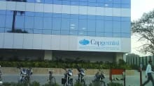 Capgemini to reskill majority of its 1 lakh staff to up productivity