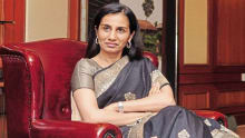Chanda Kochhar may face Rs 1 Cr fine, Bank to face Rs 25 Cr by SEBI
