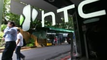 Taiwan smartphone maker HTC to lay off 1,500 workers amid losses