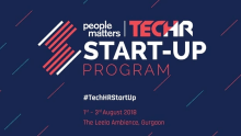 Meet the newest HR Tech startups in the TechHR Startup Program