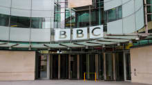 BBC Pay: Men still dominate the best-paid list