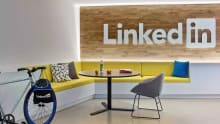 LinkedIn crosses the 50 Mn member mark in India