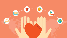 A step-by-step guide to designing an employee volunteering program