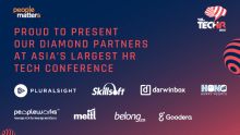 Meet some of the promising HR service providers at TechHR 2018