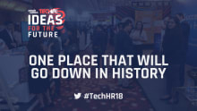 Unconference at TechHR: A collaborative learning space