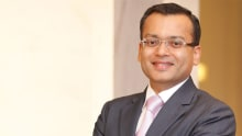 MG Motor India announces Gaurav Gupta as new Chief Commercial Officer