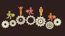 How to humanize talent technology